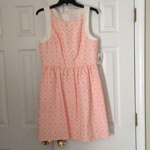 NWT Jessica Simpson a line dress